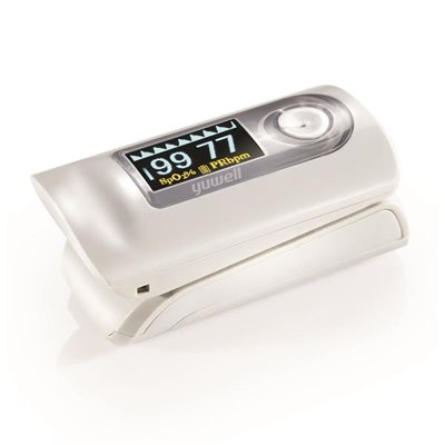 pulsoksymetr napalcowy YX-301/YX302