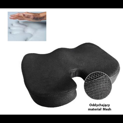 """Poduszka ortopedyczna do siedzenia """"EXCLUSIVE SEAT"""""""