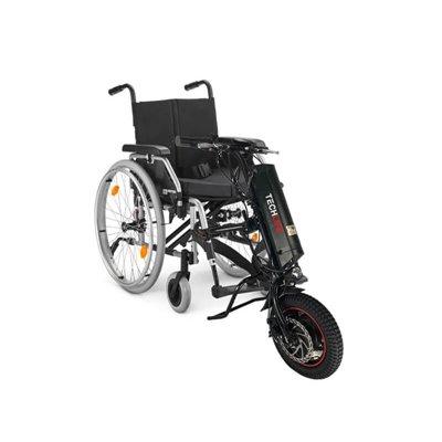 Techlife W1 - Napęd elektryczny (przystawka) do wózka inwalidzkiego
