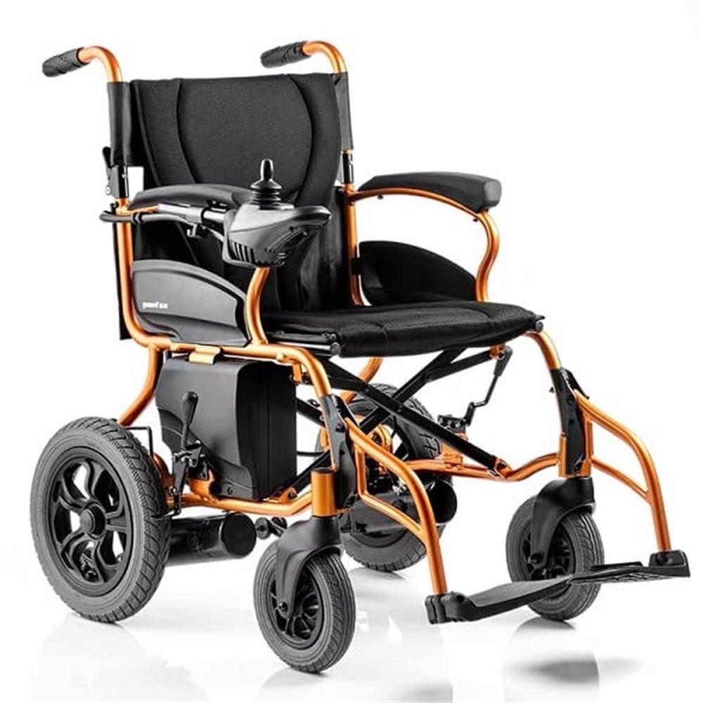 Elektryczny wózek inwalidzki D130AL