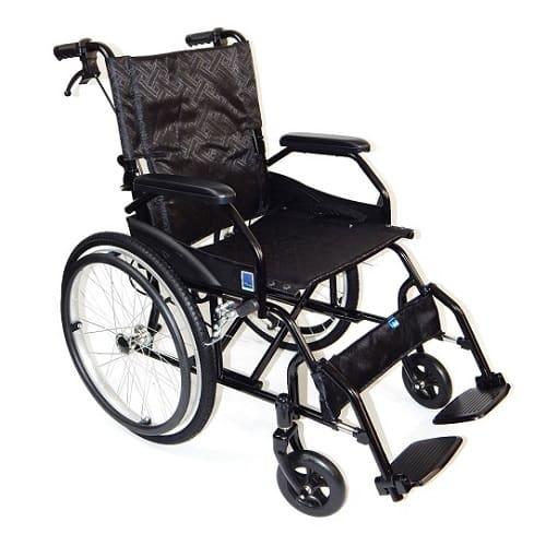 Wózek inwalidzki stalowy FS901