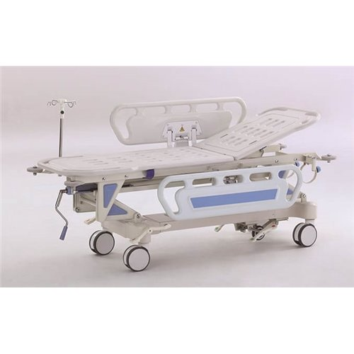 Wózek do przewożenia chorych E-3