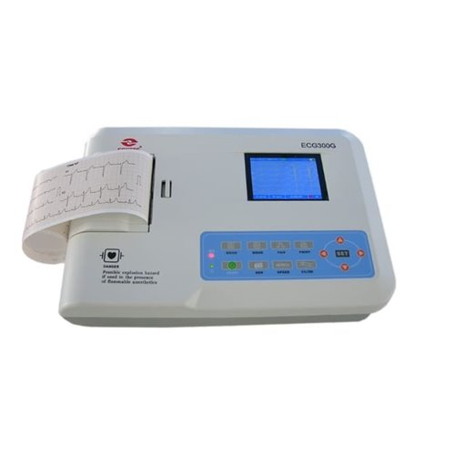 elektrokardiograf CMS300G