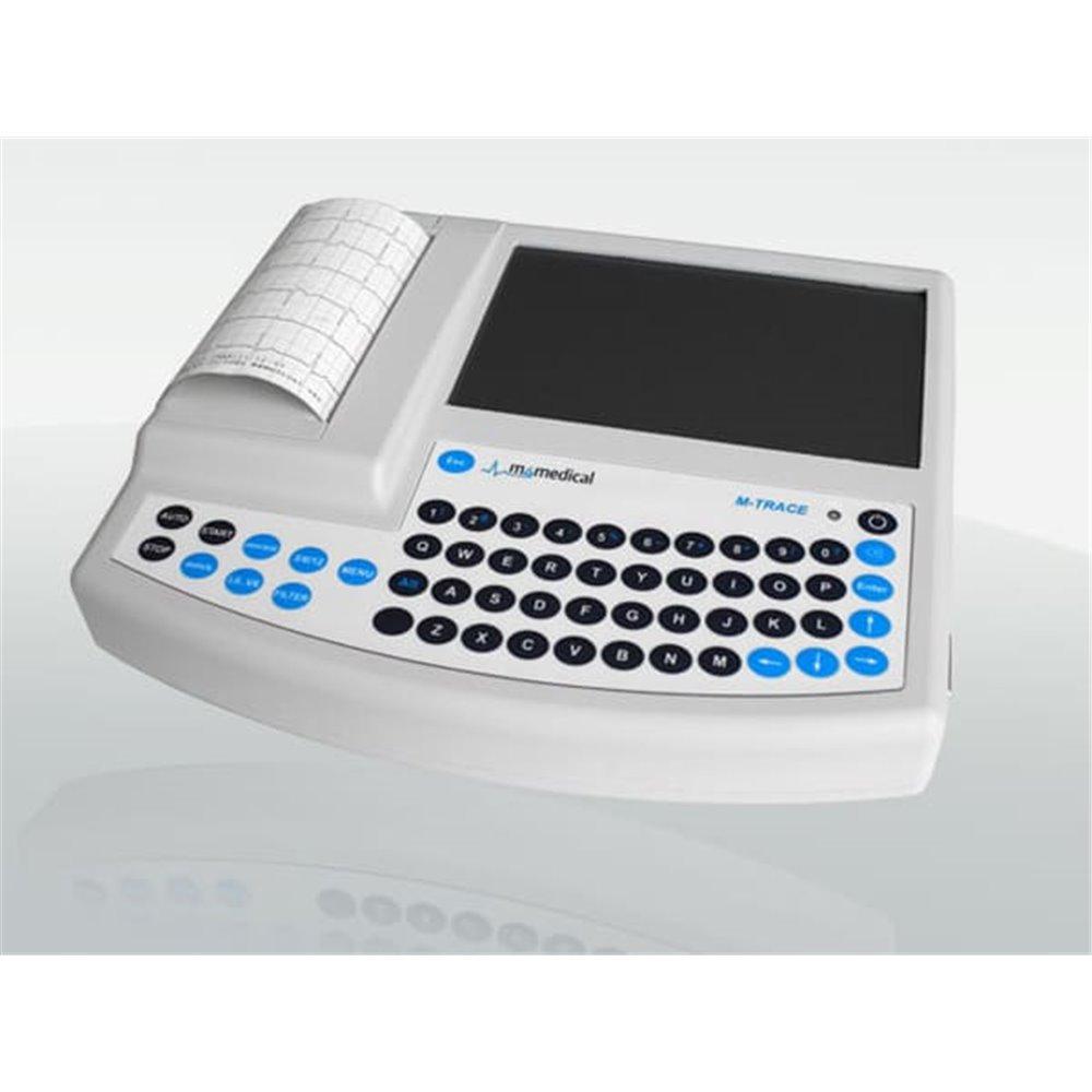 elektrokardiograf M-Trace EX