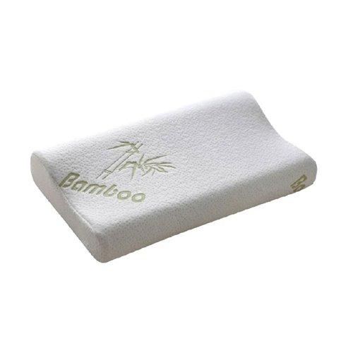 Poduszka ortopedyczna profilowana, wentylowana BAMBOO DREAM MFP-5030BV