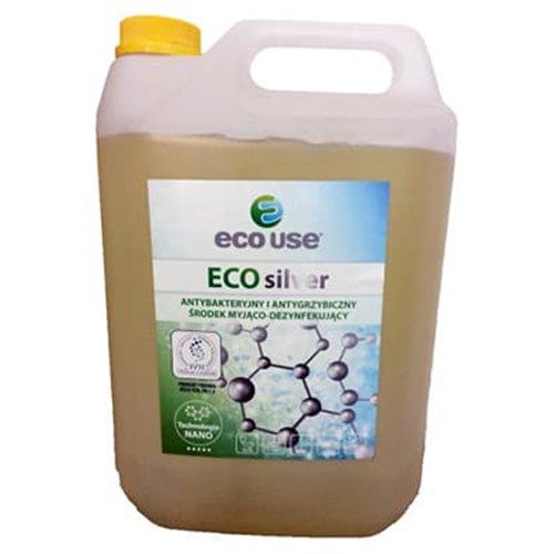 płyn dezynfekujący ECO Silver 5l.