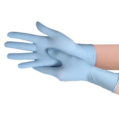 rękawiczki nitrylowe Ambulex Nitryl