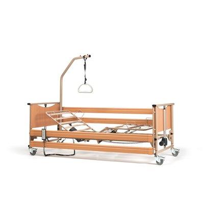 Łóżko rehabilitacyjne Luna Basic 2 z materacem