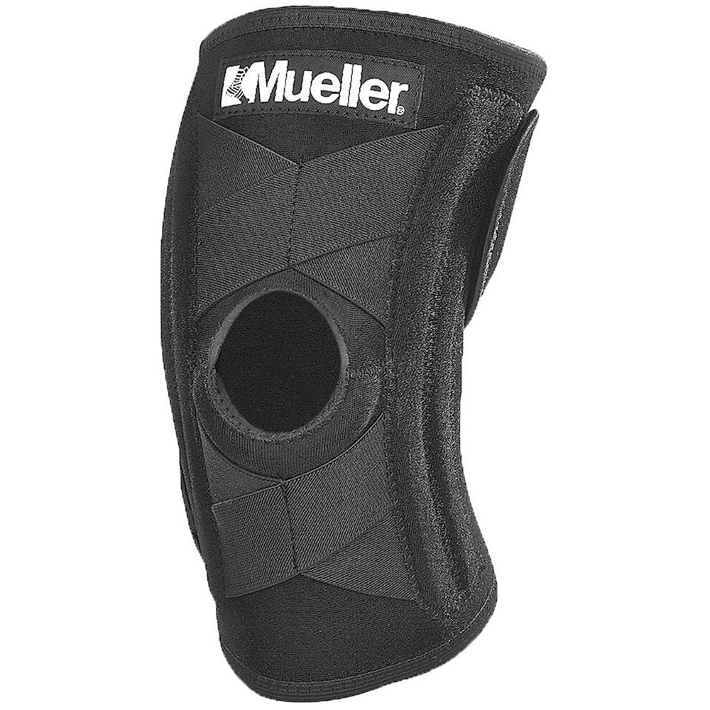 Orteza kolana - Self - Adjusting Knee Stabilizer.
