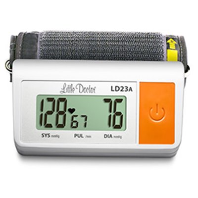 Ciśnieniomierz automatyczny LD23A