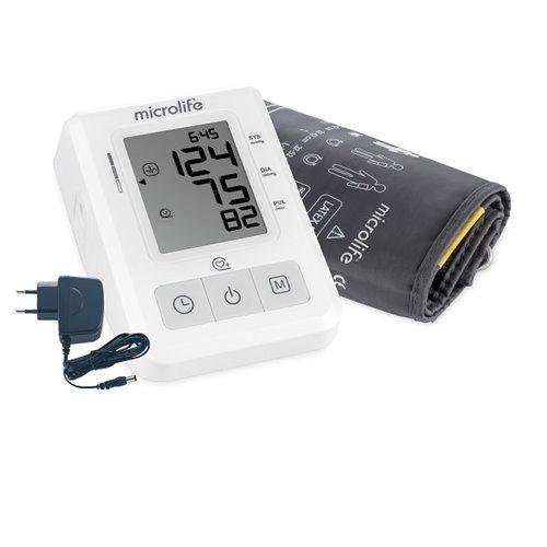 Ciśnieniomierz automatyczny BP B2 Basic z zasilaczem