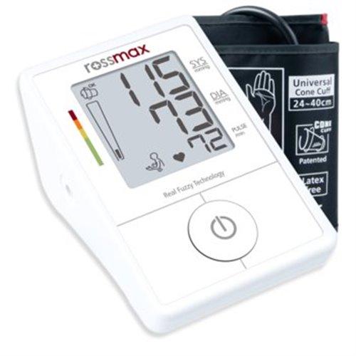 Ciśnieniomierz automatyczny - Rossmax X1