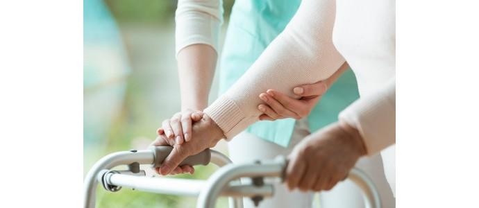 Czym się kierować przy wyborze chodzika rehabilitacyjnego?