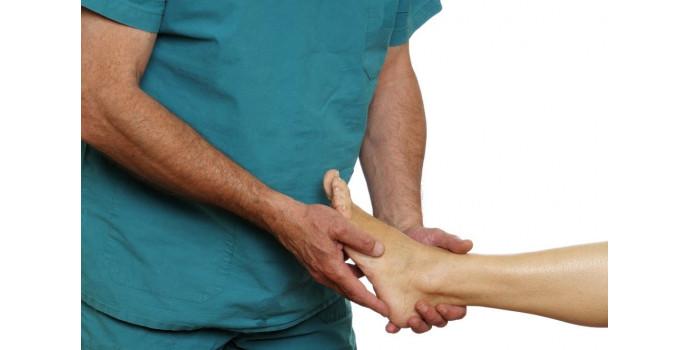 Jaką korzyść daje badanie stóp?