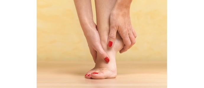 Na czym polega diagnostyka stóp?